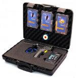 Tramex flooring inspection kit
