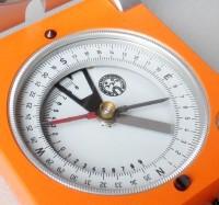 Freiberger geological compass