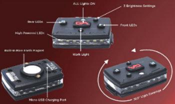 Safety Light User Guide