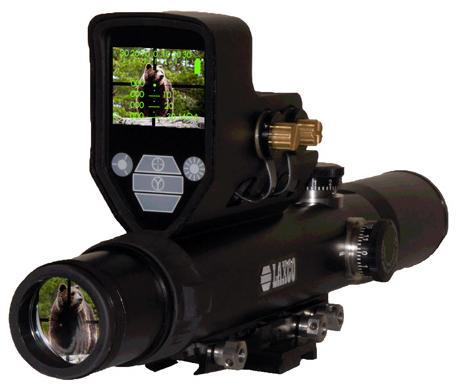 Digiescope Riflescope