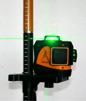 Pole-Laser