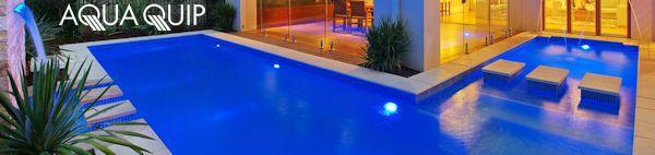 Aquaquip LED Pool Lights