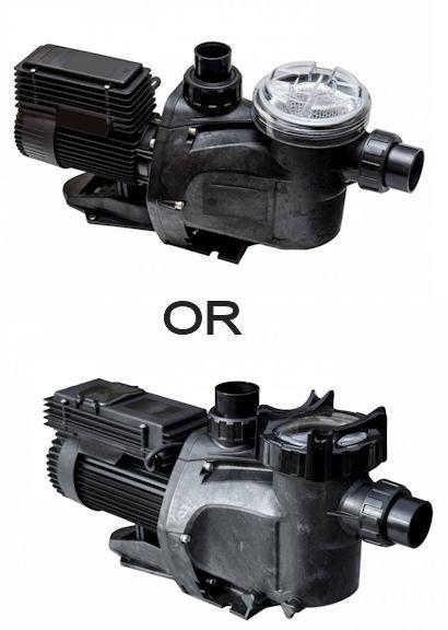 Eco pump upgrade