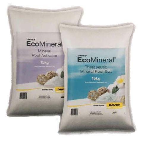 Davey Eco minerals