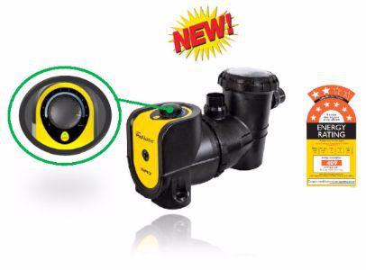 Davey Promaster pump controls