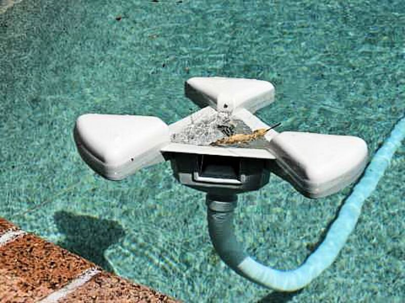 Dragonfly Floating Skimmer Direct Pool Supplies