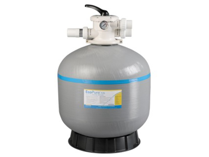 Davey Ecopure 25 Sand Filter Direct Pool Supplies