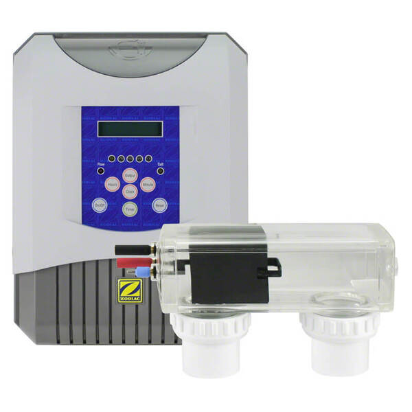 Zodiac el 1 or lm2 self cleaning chlorinator direct pool for Ab salon equipment clearwater fl
