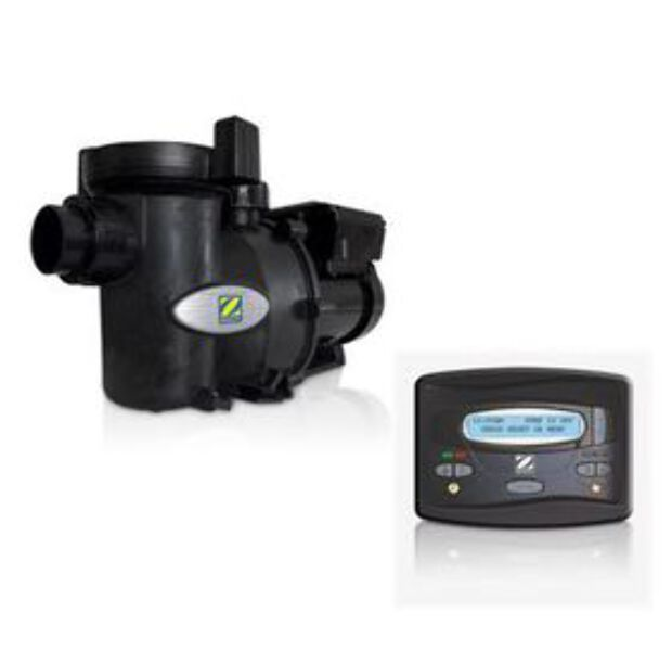 Zodiac Epump With Controller Direct Pool Supplies