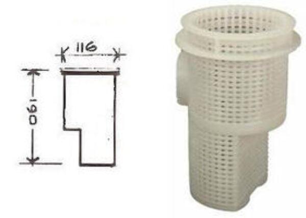 Onga Pool Pump Basket Direct Pool Supplies