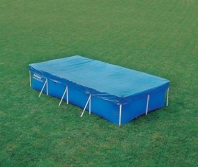 LeafStop Rectangular Ground Pool Covers Direct