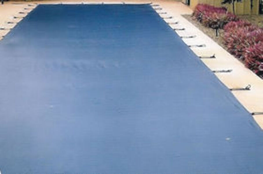 Winter Leaf Swimming Pool Covers Direct Pool Supplies
