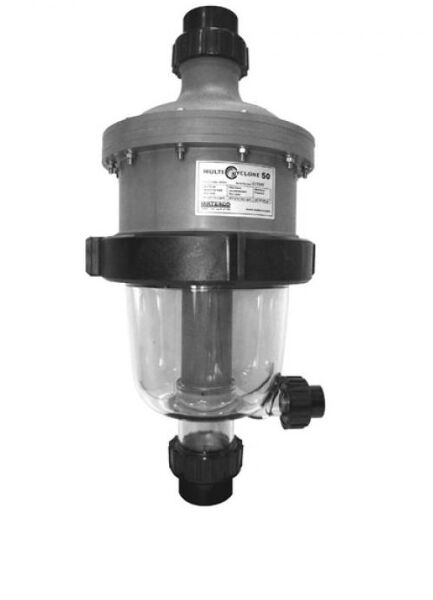Multicyclone Water Saving Device Direct Pool Supplies