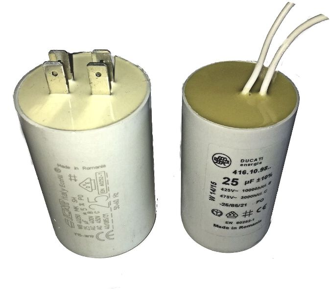 25uf Capacitor Direct Pool Supplies