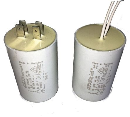 30uf Capacitor Direct Pool Supplies