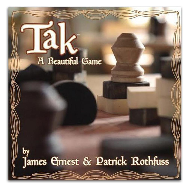 Tak game image