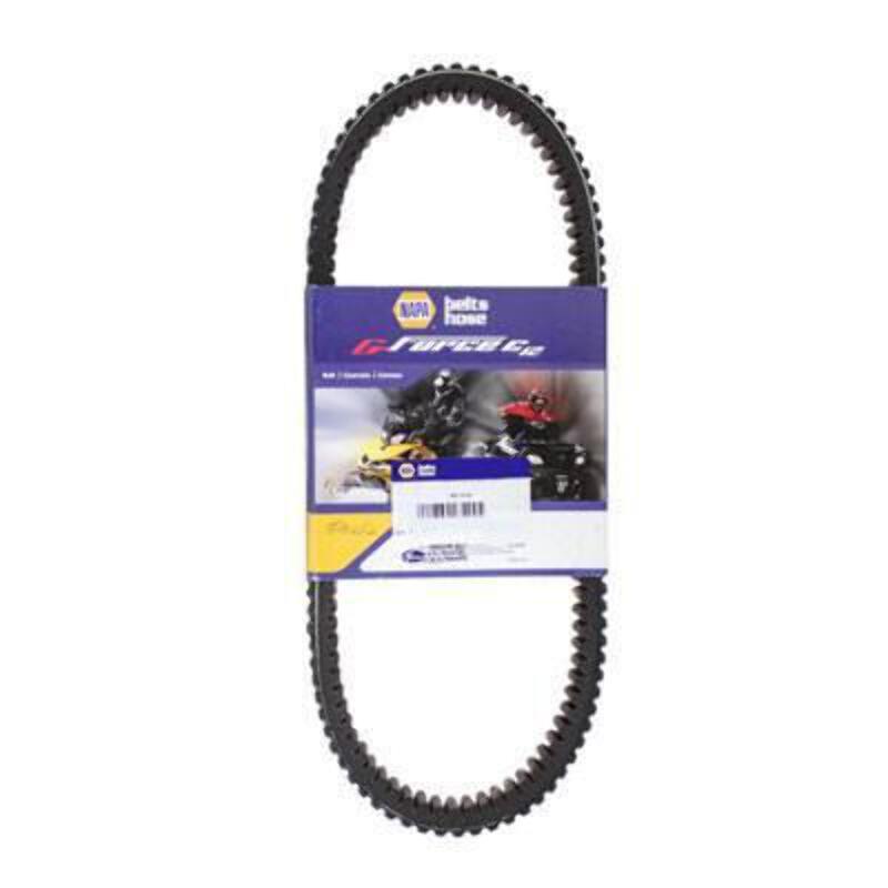 Auto CVT Belt-G-Force Carbon Cord CVT Belt Gates 40C3569