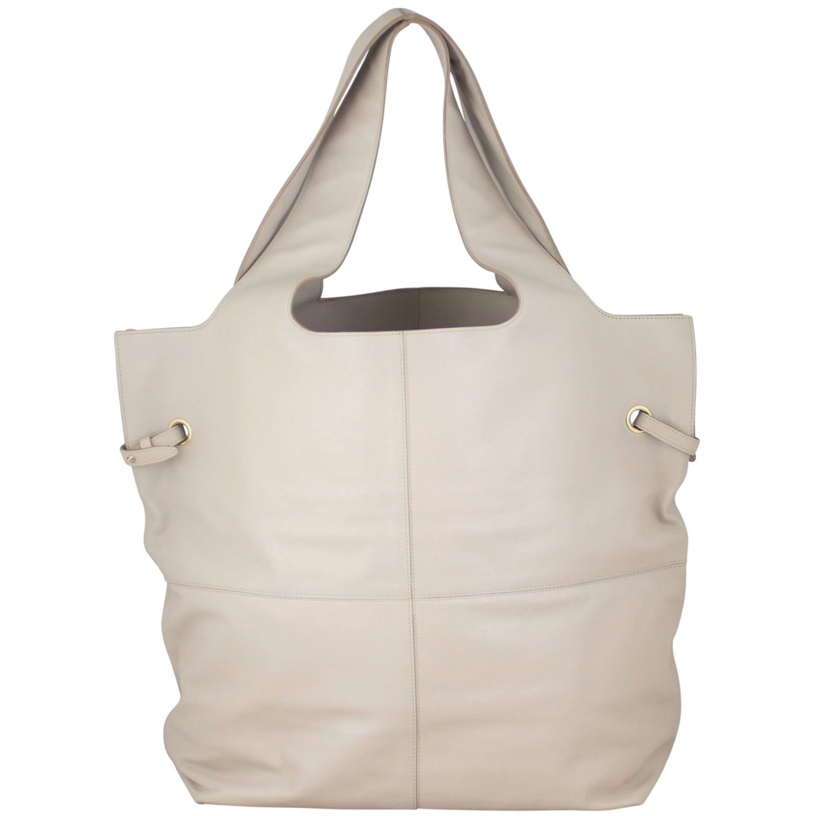 Authentic Givenchy George V Tote Bag   eBay