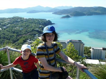 HI Resort Lookout Walk 4