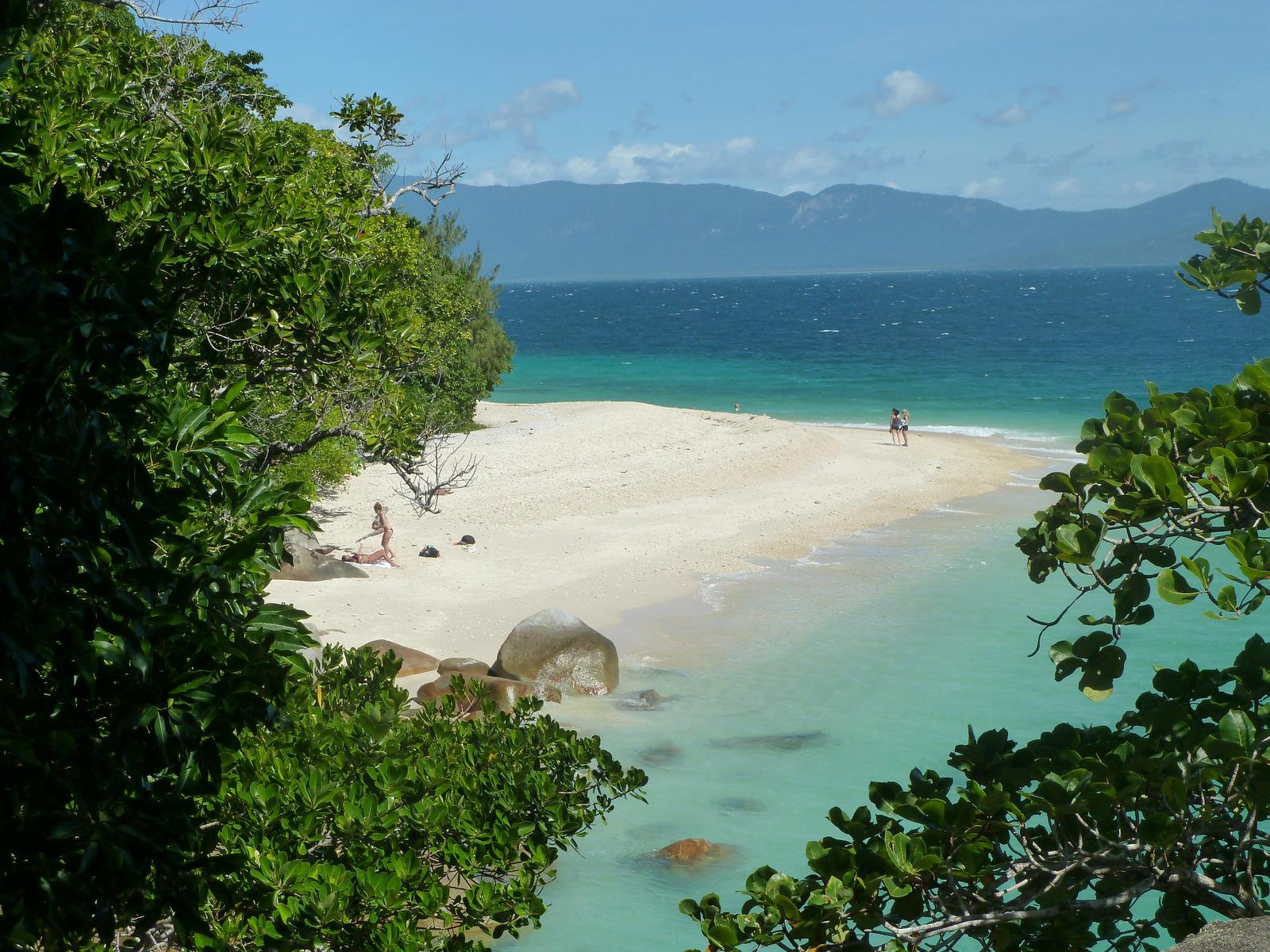 Nudie Beach
