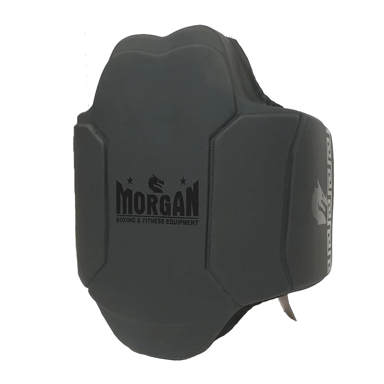 Morgan Platinum Body Protector