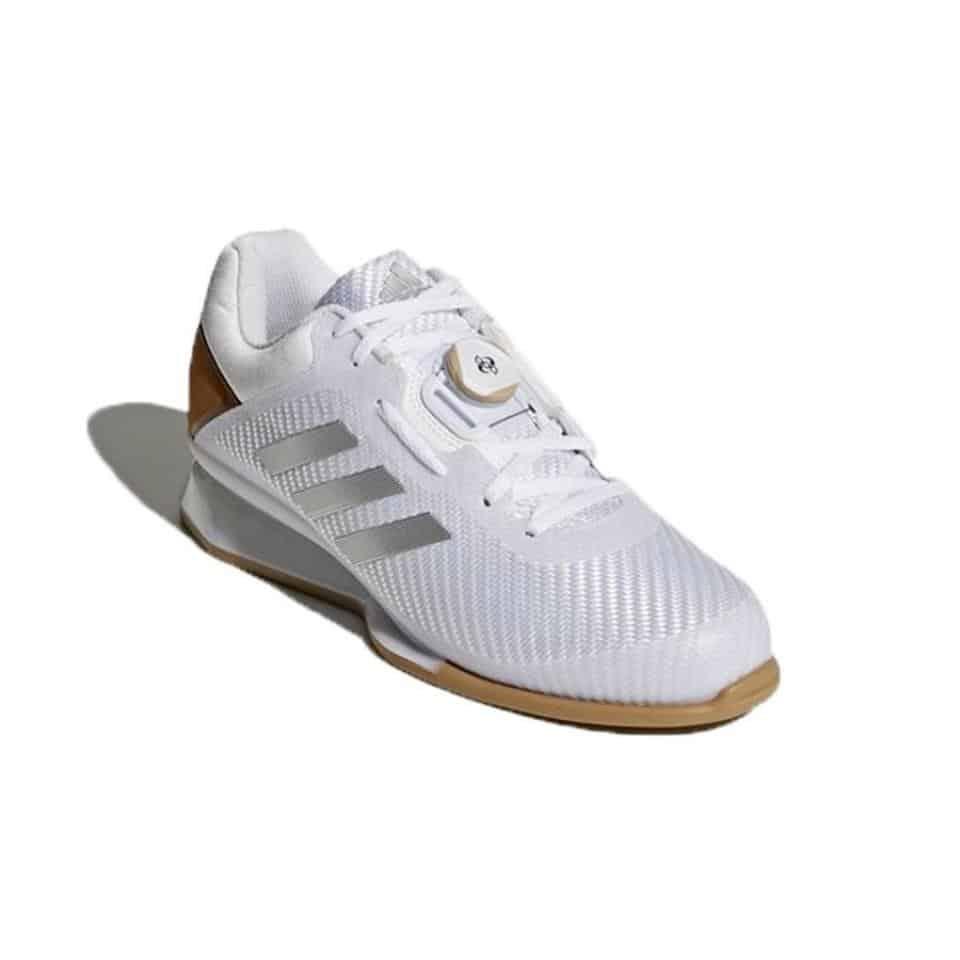 adidas leistung 16 ii white
