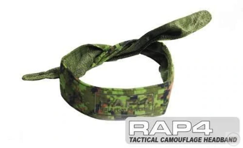 Sweat Absorbing Tactical Headband (CADPAT)  6ed4875ee3f