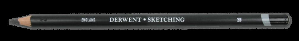 Derwent Sketching Graphite Pencils