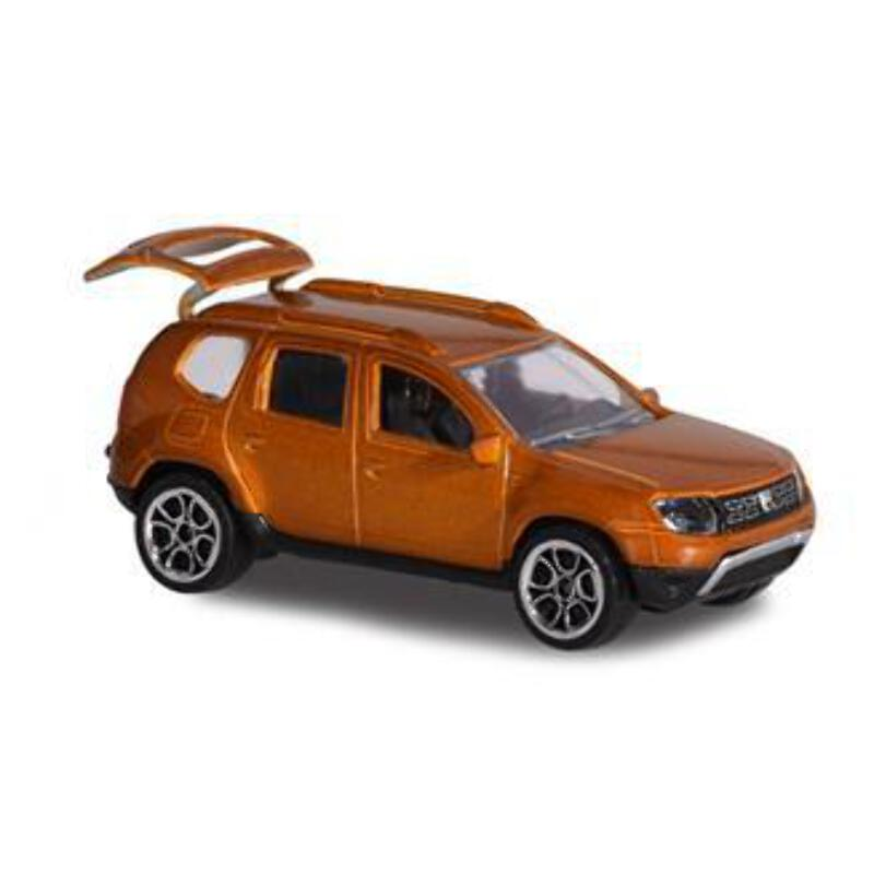 Majorette 212058596-discovery Pack 30+3 vehículos-nuevo