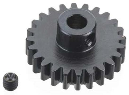 Hardened Steel 5mm 36T MOD 1 Pinion Gear for////Mugen//Serpent////HPI