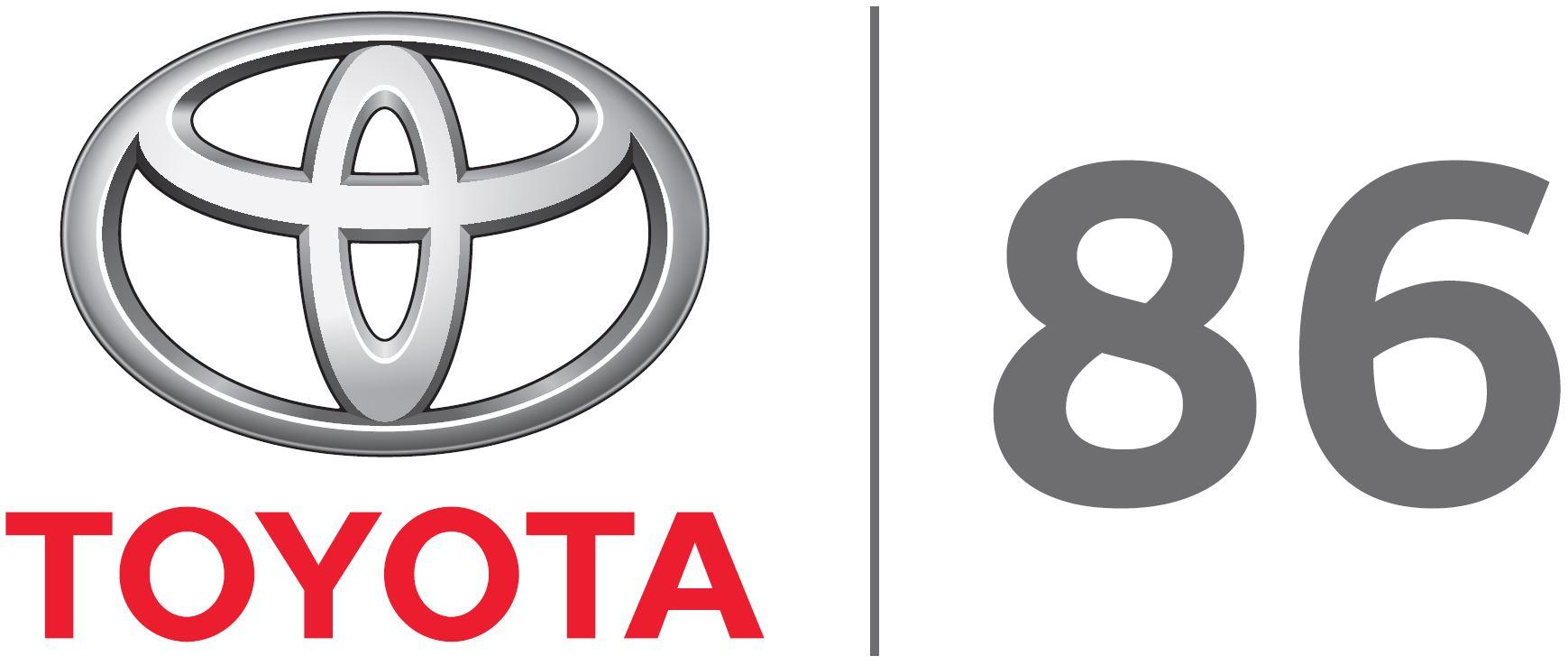 86 logo