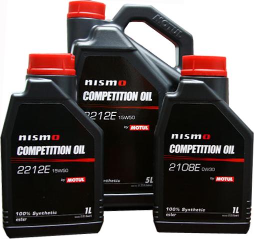 nissan ester engine oil equivalent