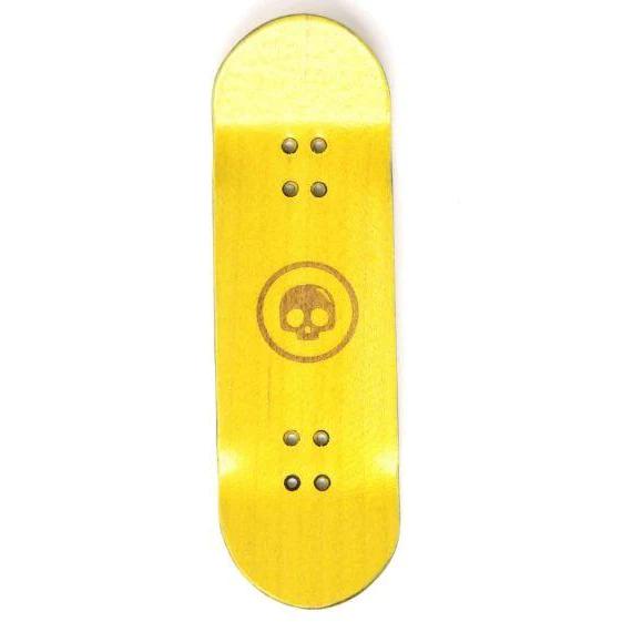 Deck,Trucks,CNC Wheels,2 Grip 1 Complete Fingerboard 30mm-Pick Your Own Colors